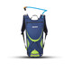 SOURCE Brisk Trinkrucksack 3 Liter dark blue/green